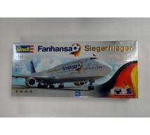 Revell - B-747-8 Fanhansa