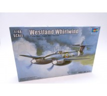 Trumpeter - Westland Whirlwind