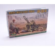 Ace - ZU-23-2 Gun