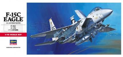 Hasegawa - F-15C Eagle
