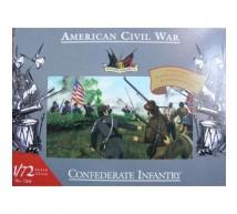 Accurate - Infanterie Confédérée
