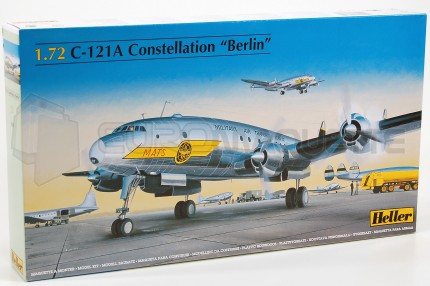 Heller - C121 A constellation