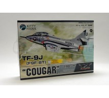 Kitty hawk - TF-9J Cougar