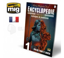 Mig products - Encyclopedie des Figurines Tome 1 (FRA)