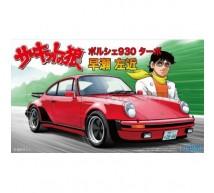 Fujimi - Porsche 930 Turbo