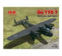 Icm - Do-17 Z-7 NJ