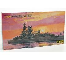 Heller - Admiral Scheer