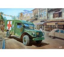 Roden - Dodge M43 Ambulance