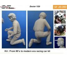 Gf models - F1 doctor