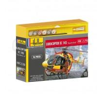 Heller - Coffret EC-145 Secu civile