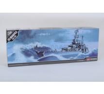Academy - USS Indianapolis 1/350