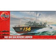 Airfix - RAF Rescue boat