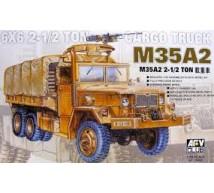 Afv Club - M-35 A2