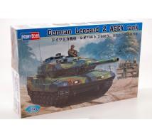 Hobby Boss - Leopard 2A6  EX German