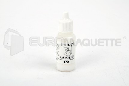 Prince August - Médium Brillant 470 (pot 17ml)