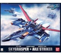 Bandai - PG Skygrasper & aile Striker (0134101)