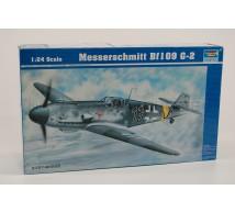 Trumpeter - Bf 109 G-2
