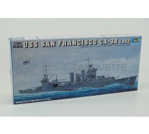 Trumpeter - USS San Francisco