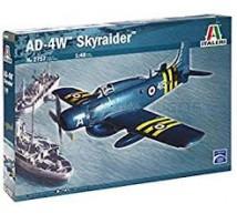 Italeri - AD-4W skyraider