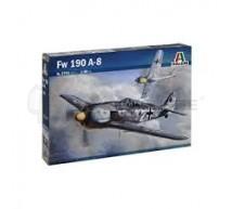 Italeri - Fw-190A-8