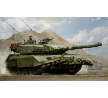 Hobby boss - Leopard C2 MEXAS & TWMP