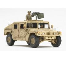 Tamiya - Hummer & Mk 19
