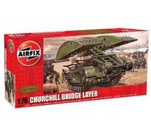 Airfix - Churchill bridge layer (Vintage edition)