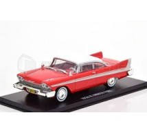 Greenlight - Plymouth Fury 58 Christine