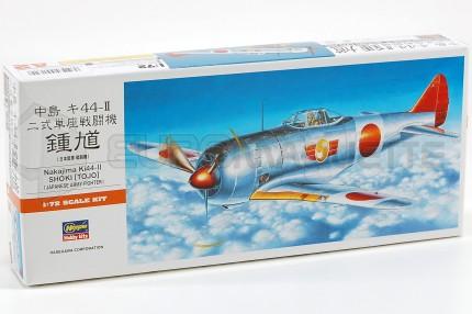 Hasegawa - Ki-44 Tojo
