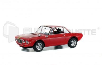 Solido - Lancia Fulvia Fanalone 1969
