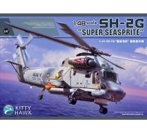 Kitty hawk - SH-2G Super Seasprite