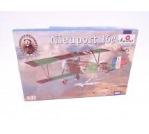 A Model - Nieuport 16c