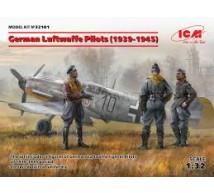 Icm - Luftwaffe pilots 1939/45