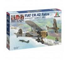 Italeri - Fiat CR42 Battle of Britain