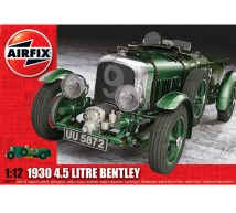 Airfix - Bentley 1930 1/12