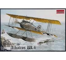 Roden - Albatros W4 late