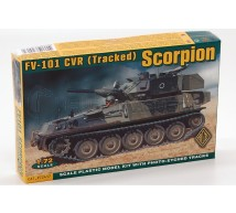 Ace - FV101 Scorpion
