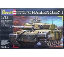 Revell - Challenger MkI