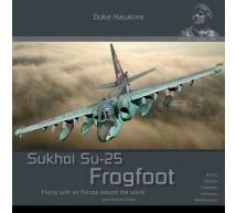Duke hawkins - Su-25 Frogfoot