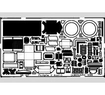 Eduard - Panzer II ausf C (alan)