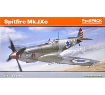 Eduard - Spitfire Mk IXc Late IDF