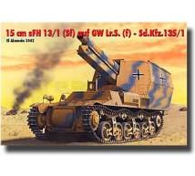 Rpm - SdKfz 135/1