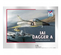 High planes models - IAI Dagger A