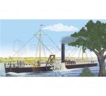 Lindberg - Fulton's Clermond