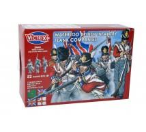 Victrix - Infanterie Anglaise Waterloo