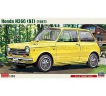 Hasegawa - Honda N360 (NI) 1967