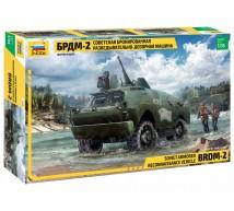 Zvezda - BRDM-2