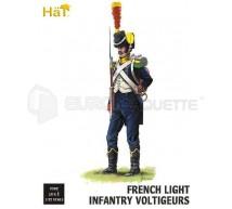 Hat - French light voltigeurs