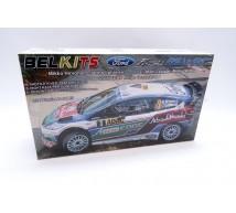 Belkits - Ford Fiesta RS WRC 2011