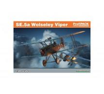 Eduard - SE.5a Wolseley Viper